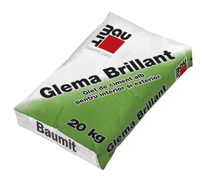 Baumit Glema Brillant